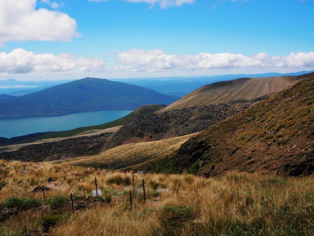 Tongariro Alpine Crossing.