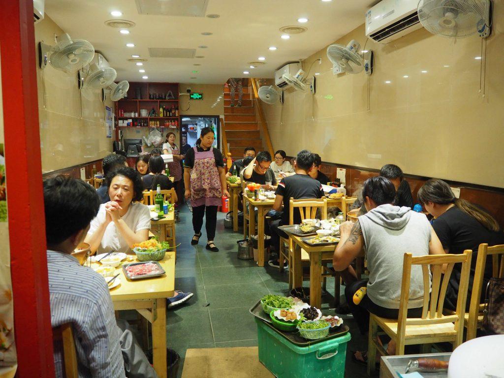Restauracja chińska